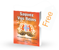 Kidney book in French