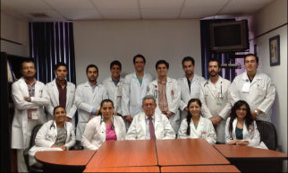 Kidney In Spanish Team